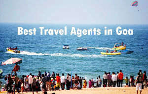 Best Travel Agents in Goa