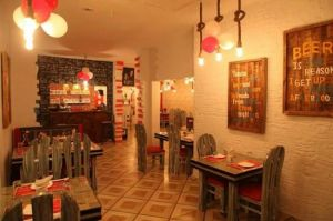 BEST CAFES IN DEHRADUN- 5 BEST RESTAURANTS IN DEHRADUN