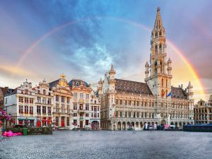Your Quick Guide To Brussels