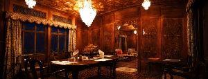 Romantic Hotels In India