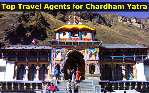 Top 6 Travel Agents for Chardham Yatra in 2019
