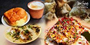 Delicious street food trails in Uttar Pradesh