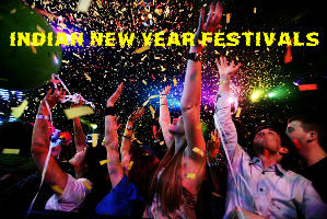 Indian New Year Festivals