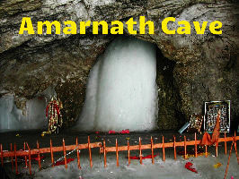 Amarnath Cave: A Journey to the Pilgrims Paradise
