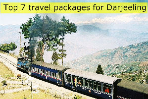 7 Best packages of Darjeeling