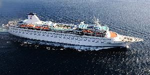 Ministry Of Tourism Emphasis On Promoting Cruise Tourism In India