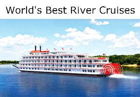 Best River Cruises Around the World