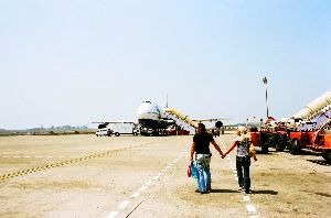 Goa Tourism To Issue Etvs To Foreign Visitors At The Goa Airport