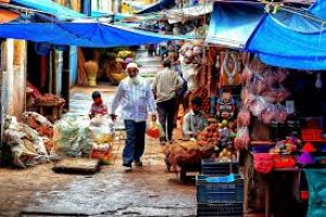 Meghalaya Shopping guide -  the must visit shopping places in Meghalaya for all budgets