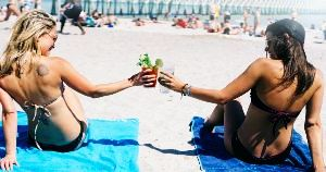 Goa Govt. to Implement New Fine Rules for Drinking at Public Places