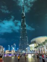 Top 10 Must-do Things in Dubai