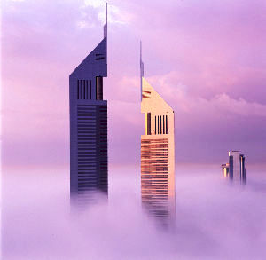 Architectural Wonders Of Dubai- Where Size Matters!!!