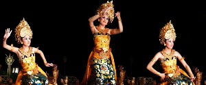 Dance and Drama Unfurl the Blend of Culture and Religion in Bali