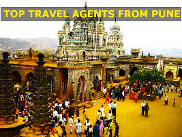 Top Travel Agents from Pune in 2017