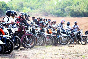 Goa Tourism Will Organize 'Freedom Ride' Rally on Independence Day