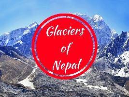 Glaciers of Nepal
