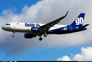 Travelers Get Night Flight From Srinagar To Delhi And Mumbai From Goair