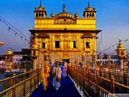 PHTPB Provides Double Decker Buses In Amritsar For Tourists