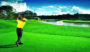 Tourism Department Of Karnataka Welcomes Investors To Invest In Golf Courses