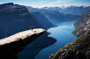 Great Landscapes That Make You Realize The Immensity Of Nature
