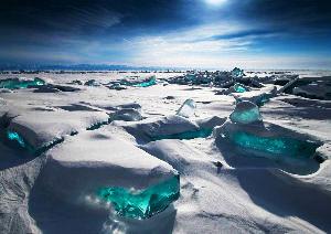Worlds 5 Coldest Places
