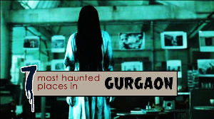 Most Haunted Places in Gurgaon