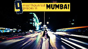 Most Haunted Places in Mumbai