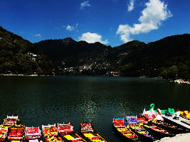 6 Epic Places to Visit in Nainital this Summer