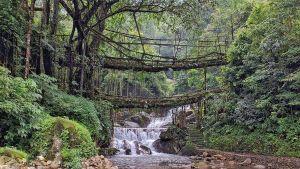 Meghalaya Travelogue and Travel Stories –A Backpacking Tour of Meghalaya