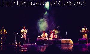 Jaipur Literature Festival Guide 2015