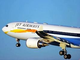 Amit Agarwal Appointed As New CFO Of Jet Airways