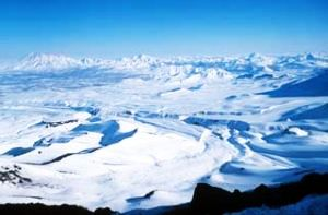 Kamchatka in Siberia : Travelling Unto The Dream Sojourn