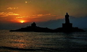 Places Famous For Sunsets In South India