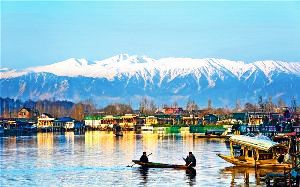 Kashmir Tourism Traders Suggested Air India For Direct Flights To Srinagar