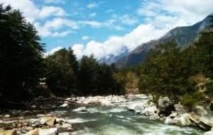 How to Reach Kasol