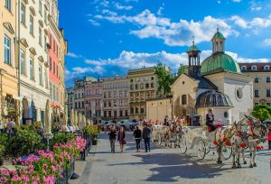 What makes Krakow the best city in Poland