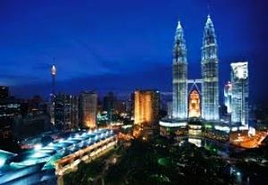 Top 5 places to visit in Malaysia