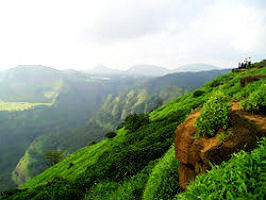 Best Time to Visit Lonavala