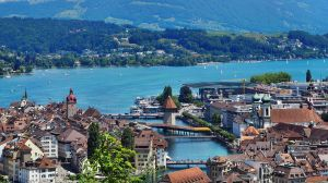 7 destinations in Lucerne, you should not miss during summer holidays