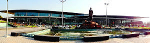 Sunil B Satyawakta New Chairman Of Lucknow Airport Advisory Committee