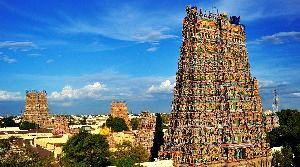 Best Time to Visit Madurai