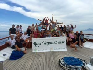 Tips for Vegan and Vegetarian travellers