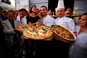 Famous Food Festivals From Around The World