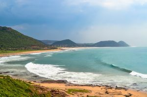 Vantage Viewpoints Of Visakhapatnam