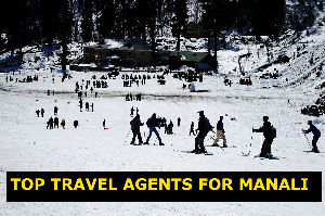 Top 15 Travel Agents for Manali in 2017