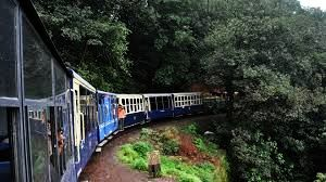 Best Time to Visit  Matheran