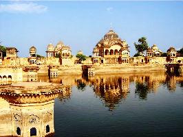 Boosting Of Religious Tourism In Uttar Pradesh In Full Swing