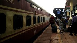 Special Trains to Run for Mumbai Central & Karmali for Ganpati festival