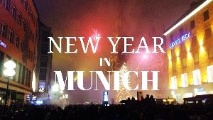 Experience The Charm Of Munich This New Year