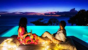 Searching For A Perfect Honeymoon Location Seychelles Has Got Everything